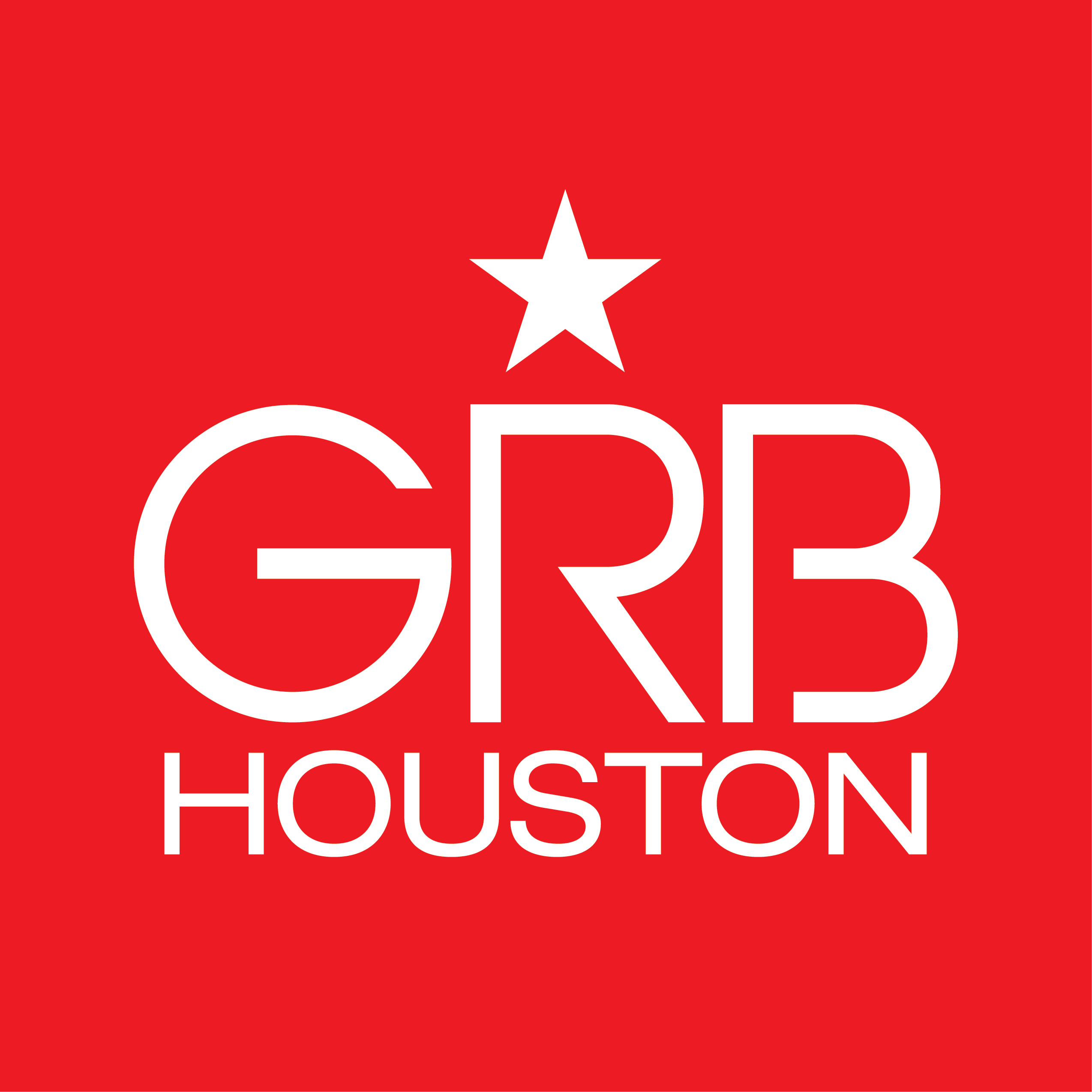 George R. Brown Convention Center Logo