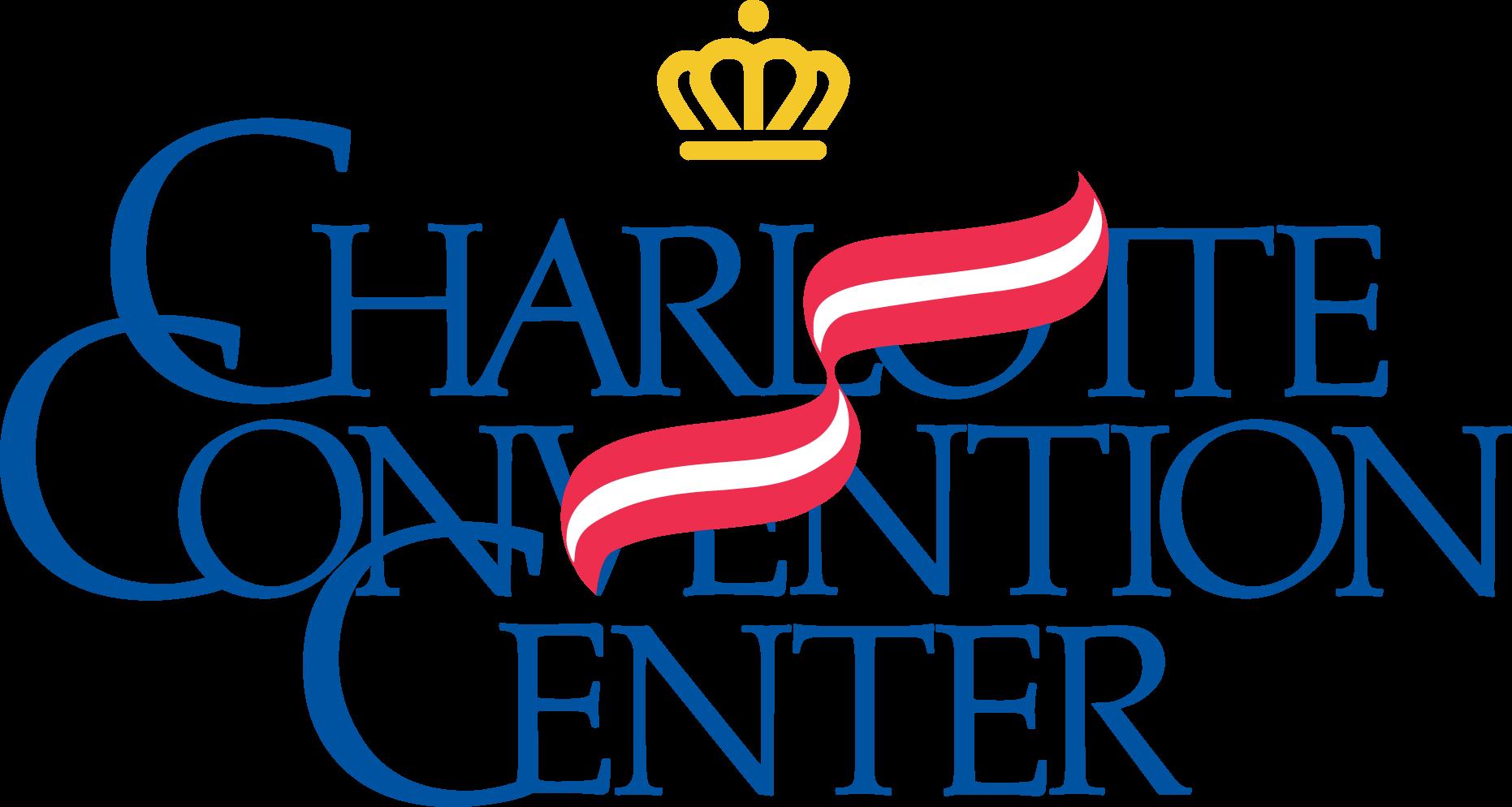 Charlotte Convention Center Logo