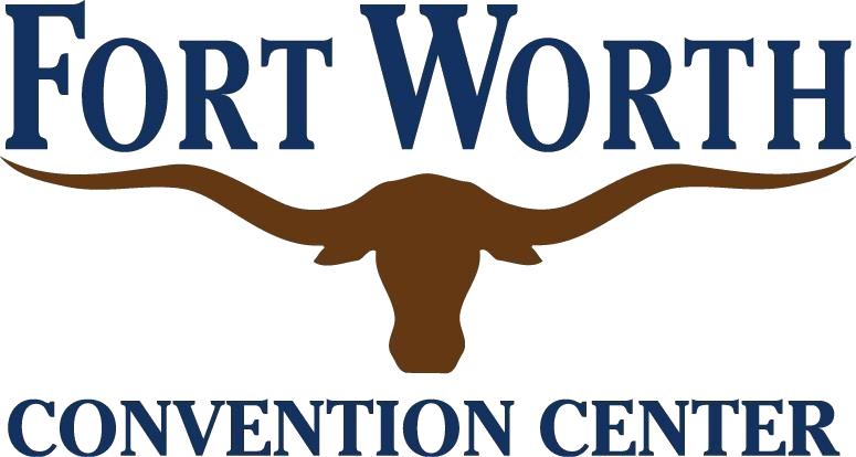Fort Worth Convention Center Logo