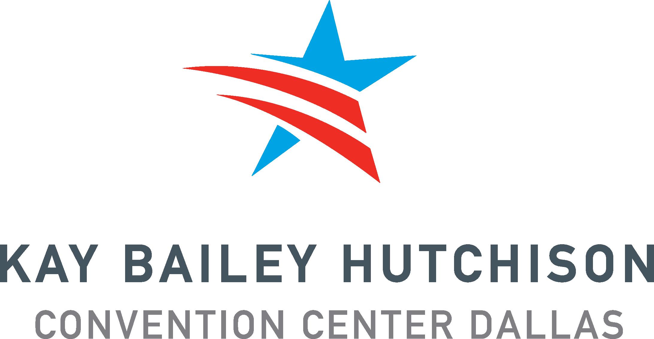 Kay Bailey Hutchison Convention Center Logo