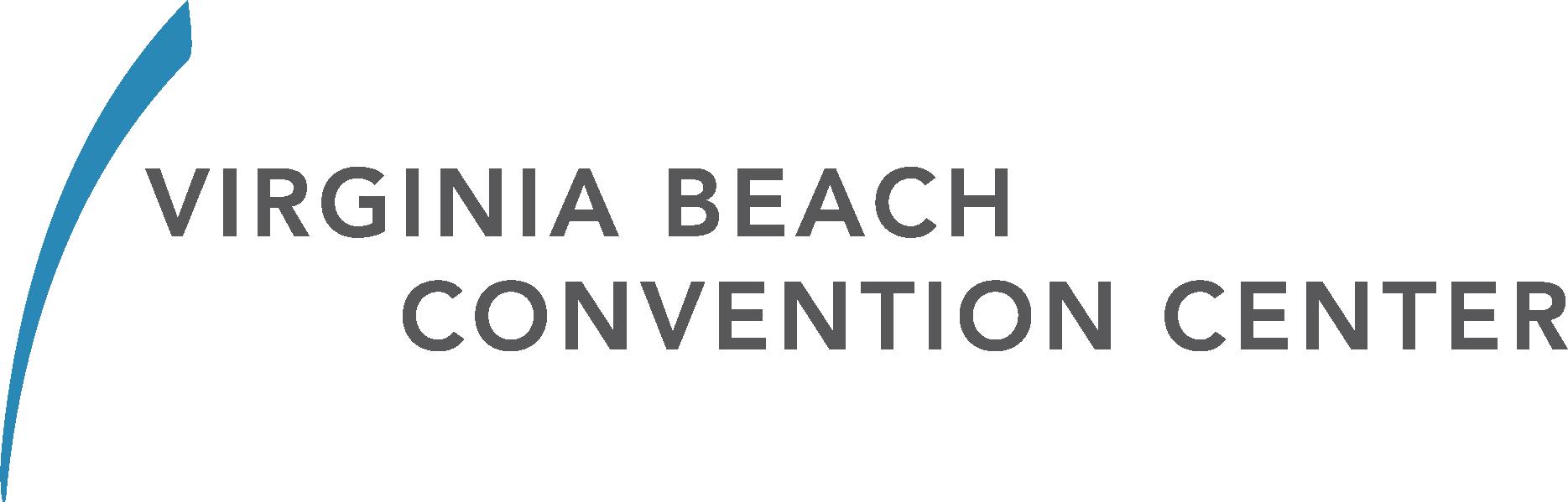 Virginia Beach Convention Center Logo