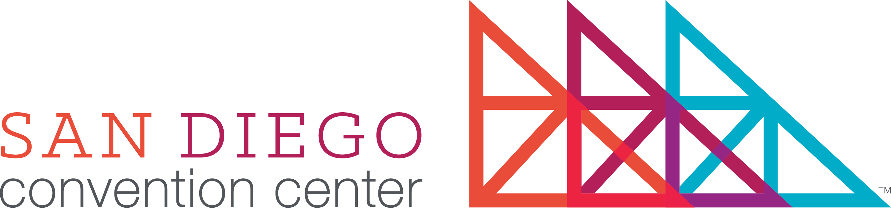 San Diego Convention Center Logo