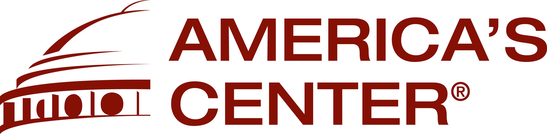 America's Center Building Logo