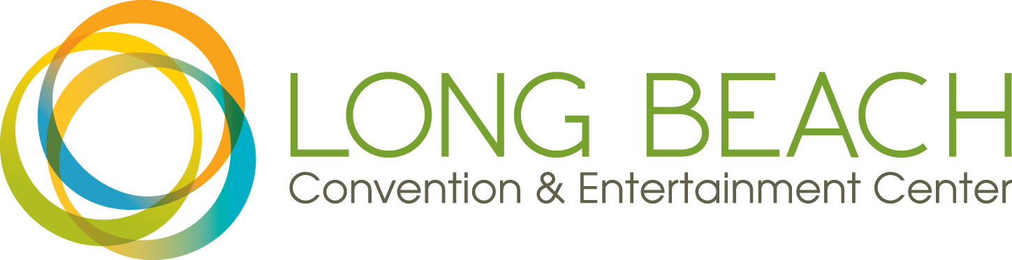 Long Beach Convention and Entertainment Center Logo
