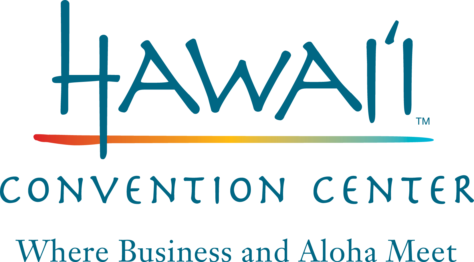 Hawaii Convention Center Logo